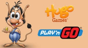 New Casino Game Hugo