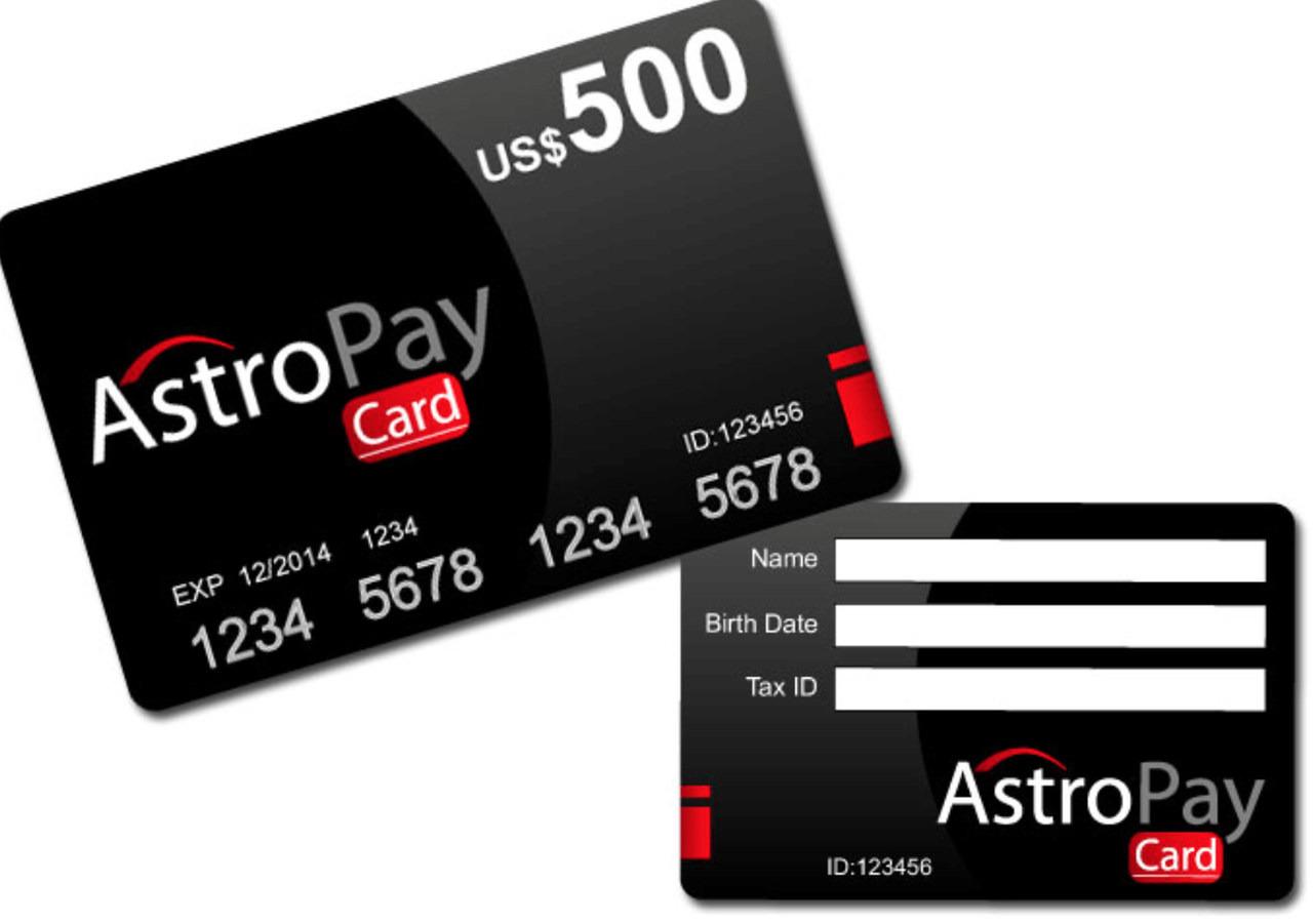 Astro Pay