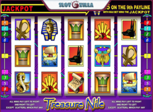 treasure-of-the-nile