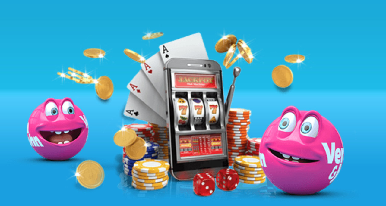 ベラジョンカジノ