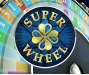 super-wheel