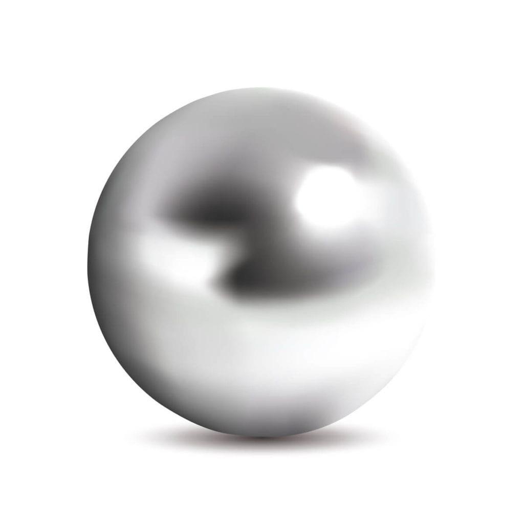 ルーレット ボール