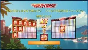 wild-chase