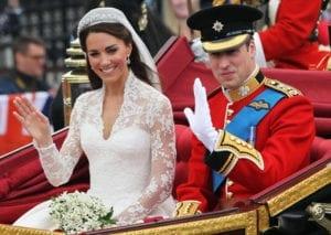 英国王室 ウィリアム皇太子 キャサリン妃