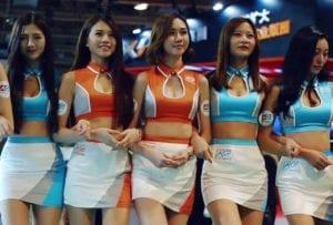 アジアのカジノ