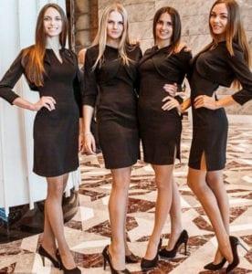 ロシア カジノ