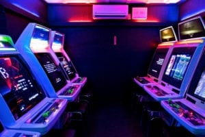 game-centre
