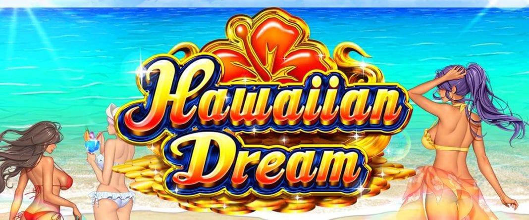 Hawaiian Dream(ハワイアンドリーム)|大人気パチスロ風スロット