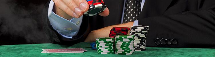 ポーカーコール