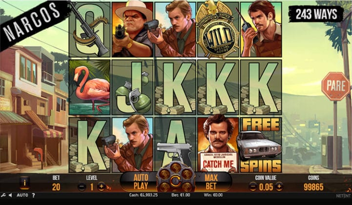 casinotop5-narcos-slot-basegame-layout