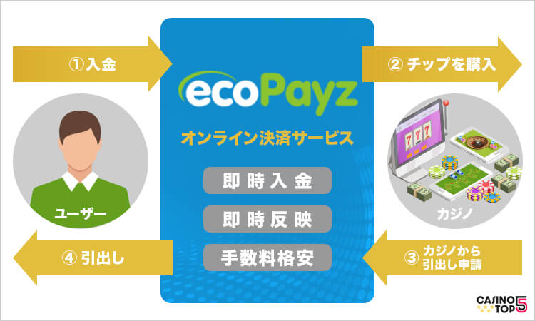 casinotop5-payment-method-ecopayz-system-guide