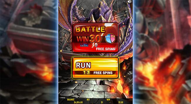 casinotop5-online-casino-battle-dwarf-new-slot-game-screen-1