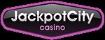 ジャックポットシティのロゴ