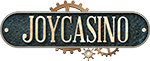 ジョイカジノのロゴ