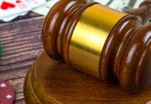 カジノ法案 汚職と禁止法案