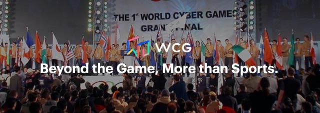 ワールドサイバーゲームス