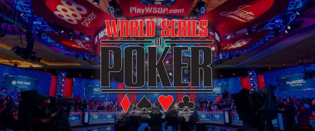 ワールドシリーズ オブ ポーカー トップバナー