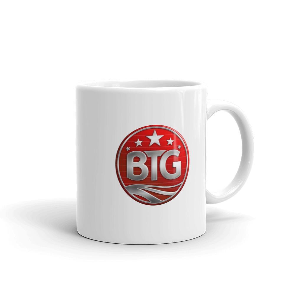 BTG マグカップ