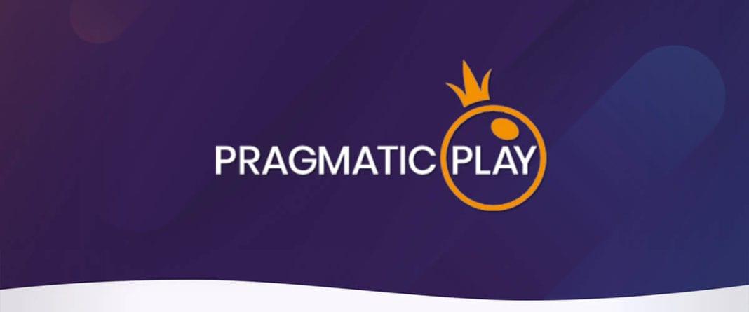 プラグマティックプレイ トップバナー
