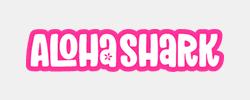 アロハシャーク ロゴ