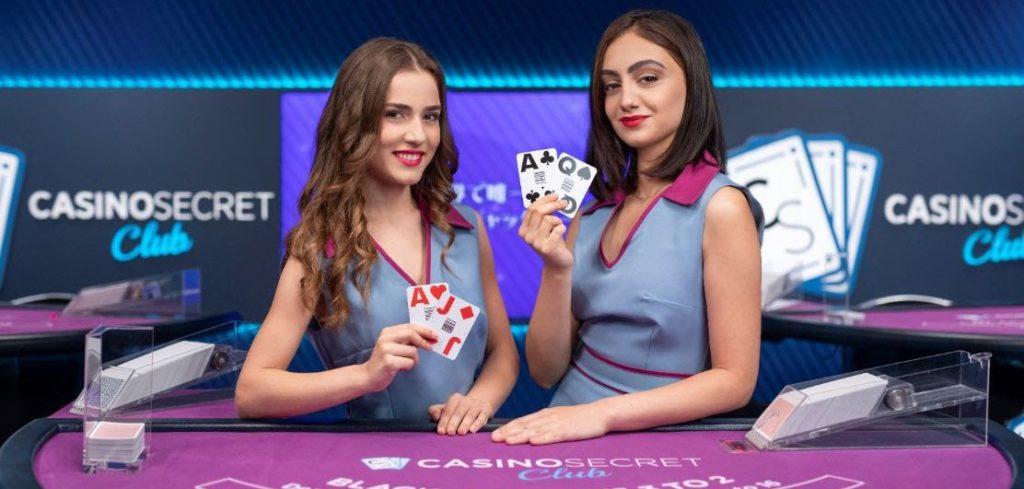 カジノシークレットクラブ
