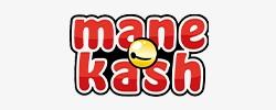 マネキャッシュ ロゴ
