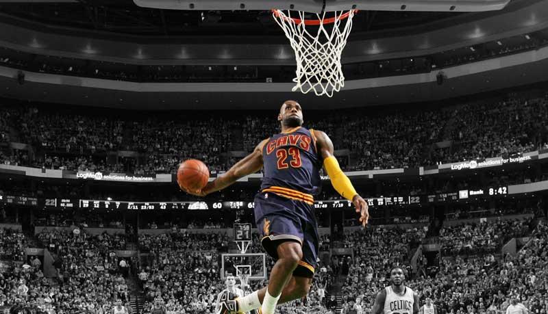 NBAとは