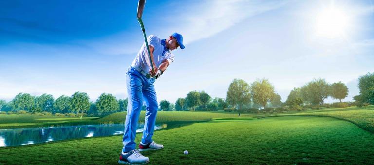 ゴルフ スポーツベッティング