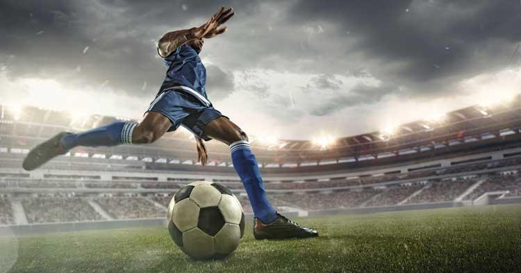サッカーをブックメーカーで