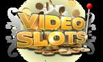 ビデオスロッツカジノ ロゴ