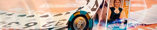 レオベガス ライブカジノ キャッシュバックキャンペーン