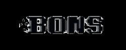 ボンズカジノ ロゴ