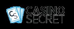 カジノシークレット ロゴ