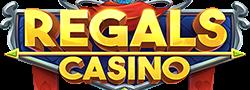 リーガルズカジノ ロゴ