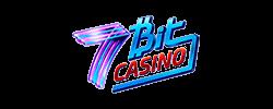 7ビットカジノロゴ