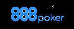 888ポーカー ロゴ