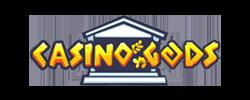 カジノゴッズ  ロゴ