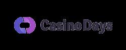 カジノデイズロゴ