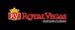 ロイヤルベガス ロゴ