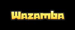 ワザンバ ロゴ